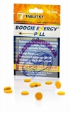 Autotabletky Boogie Energy Pill - Limited Edition