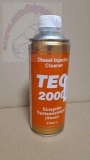 TEC  2000 Diesel injector cleaner - 375 ml
