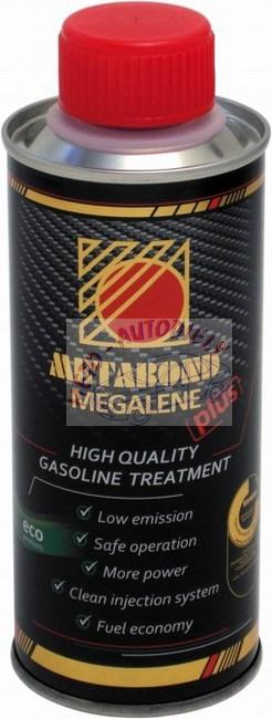 METABOND Megalene Plus (aditívum do benzínu) 250 ml